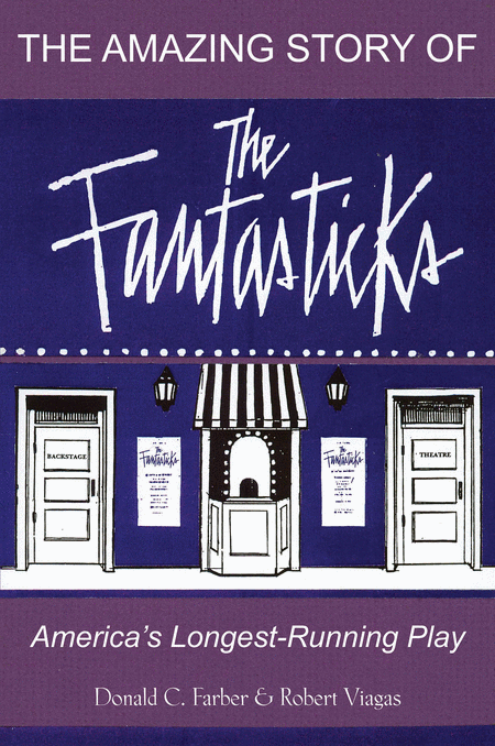 The Amazing Story of The Fantasticks