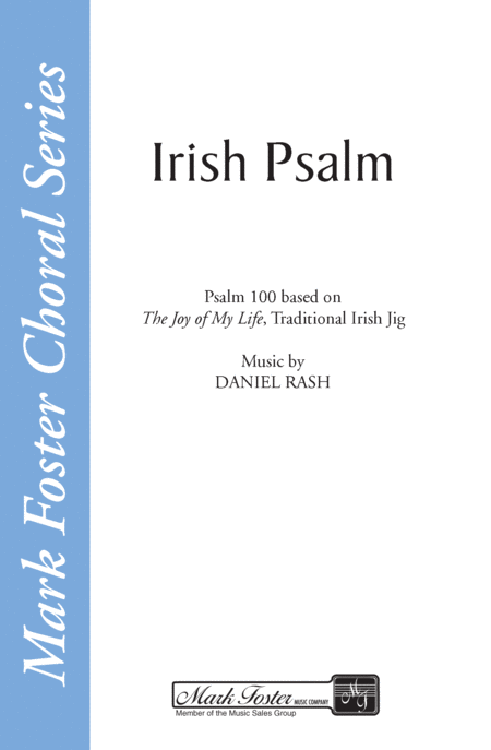 Irish Psalm