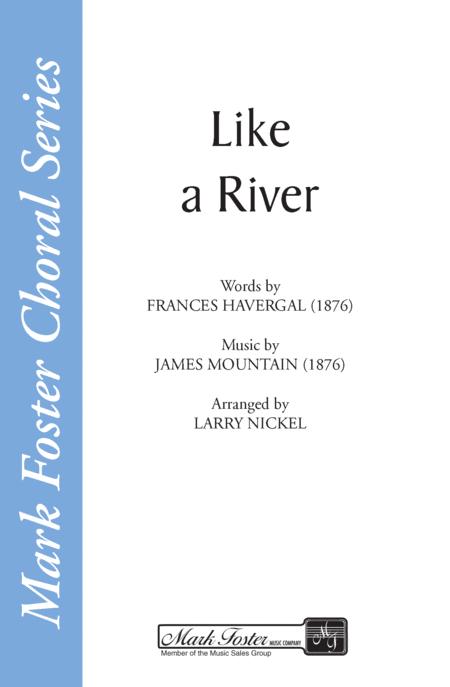 Like a River
