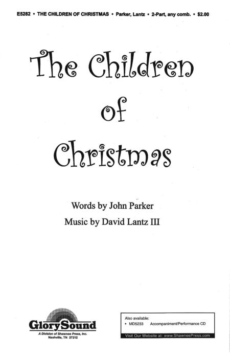 The Children of Christmas
