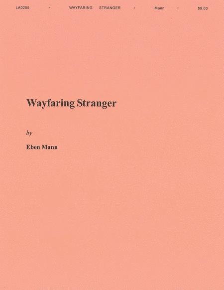 Wayfaring Stranger Violin, Piano