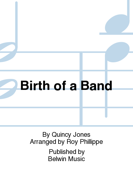 Birth of a Band
