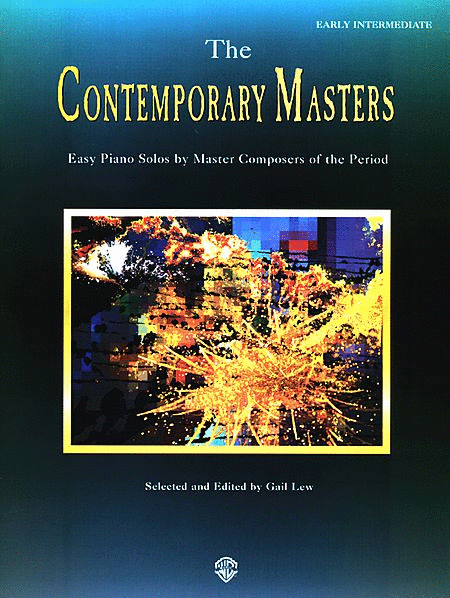 The Contemporary Masters