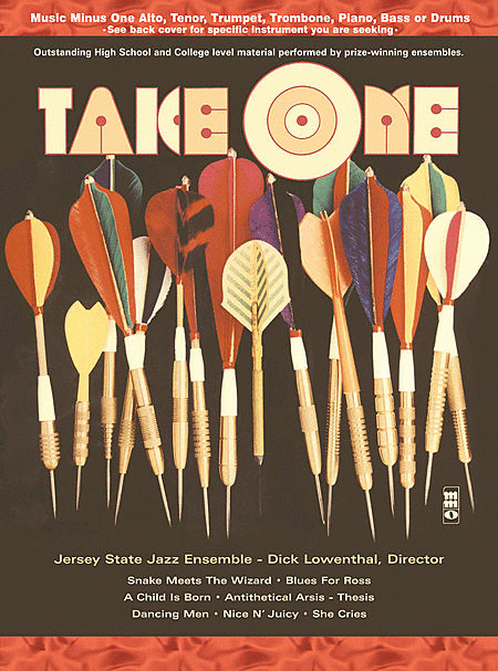 Take One (minus Bass/Electric Bass)
