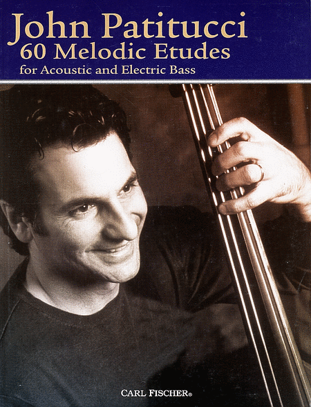60 Melodic Etudes
