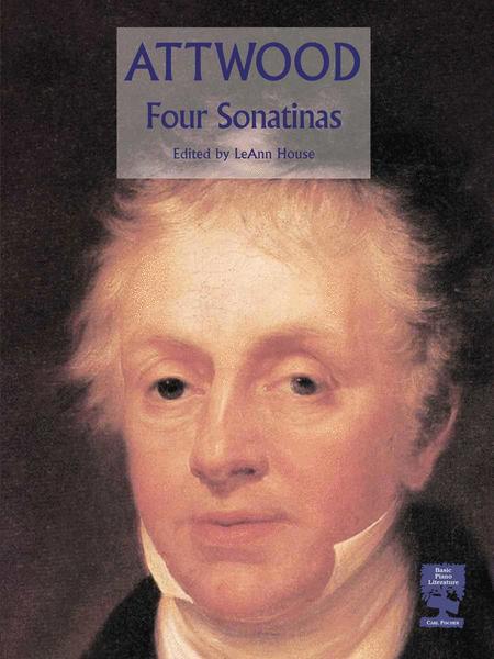 Four Sonatinas
