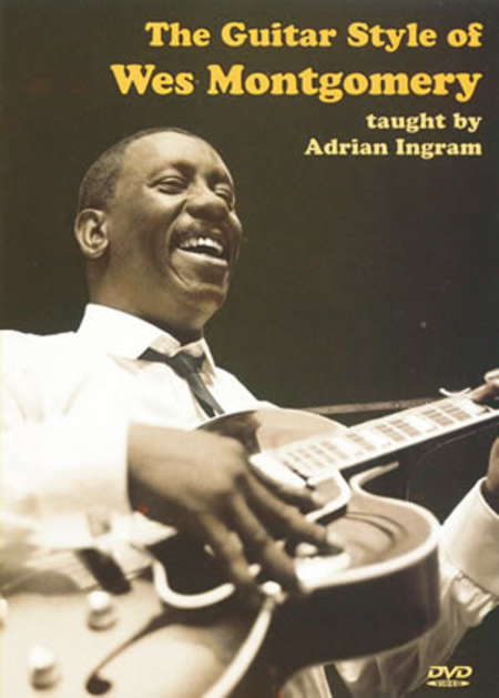 The Guitar Style of Wes Montgomery