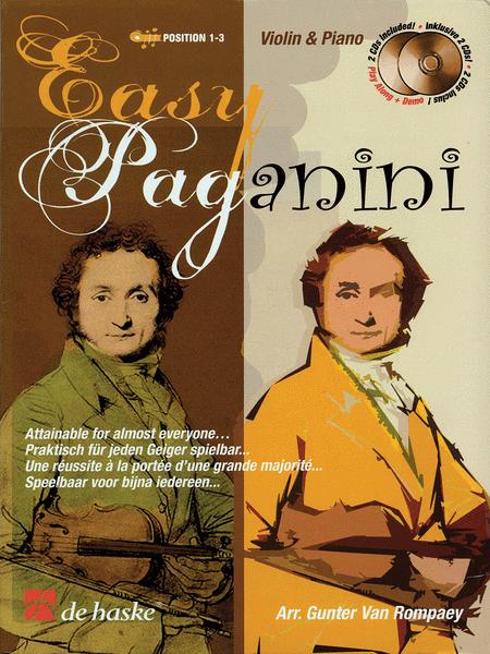 Easy Paganini