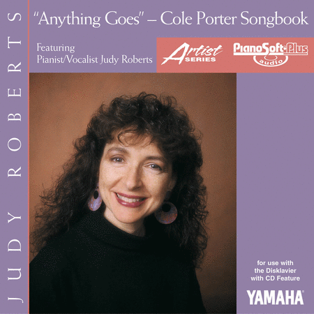 Anything Goes - Cole Porter Songbook