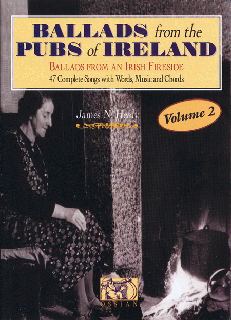 Ballads from the Pubs of Ireland - Volume 2
