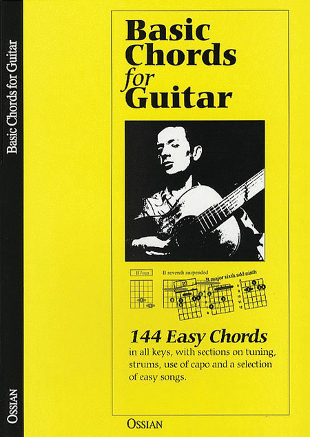 Basic Chords for Guitar