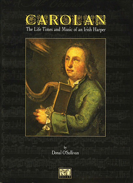 turlough o carolan irish music Irish blessings lovely peaceful all instrumental celtic harp with fiddle, oboe, tin whistle and guitar traditional irish airs including she moves through the fair, wild mountain thyme, the wild geese and tunes by turlough o'carolan.