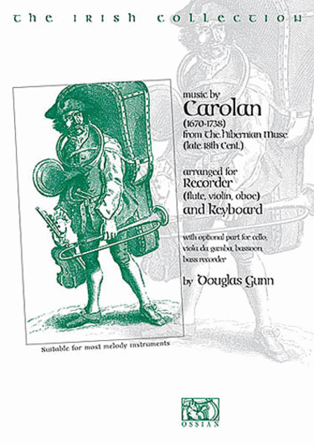 The Irish Collection - Music by O'Carolan