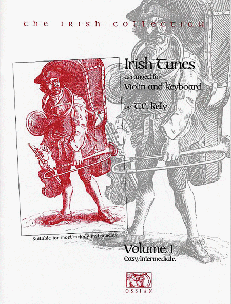 Irish Tunes - Volume One (Easy/Intermediate)