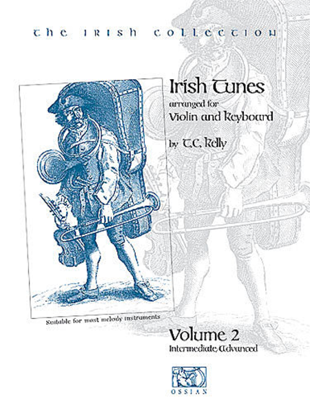 Irish Tunes: Volume Two