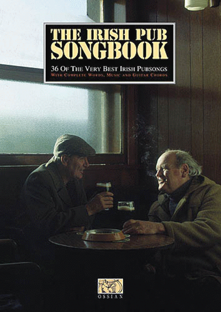 The Irish Pub Songbook