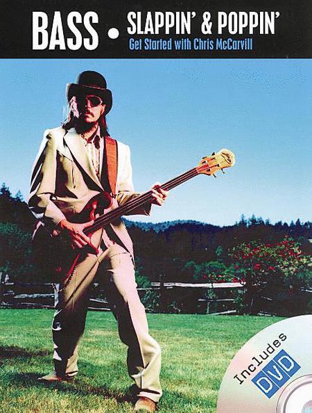 Chris McCarvill - Bass Slappin' and Poppin'
