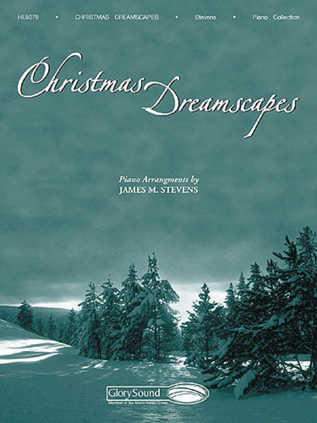 Christmas Dreamscapes