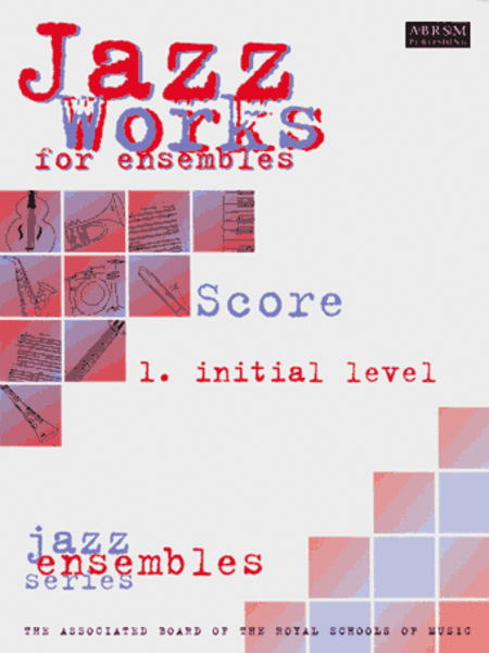 Jazz Works: Initial Level Score Edition Pack