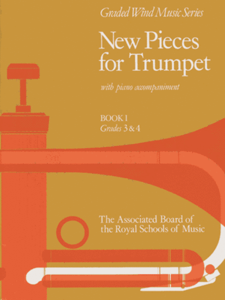 New Pieces for Trumpet, Book I