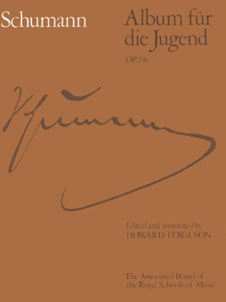 Album fur die Jugend Op. 68 complete