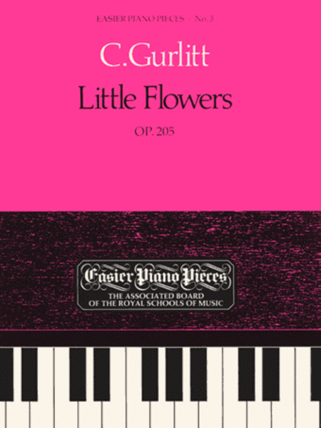 Little Flowers, Op.205