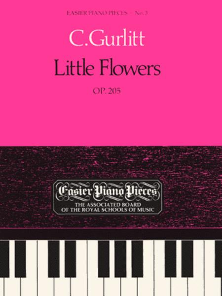 Little Flowers (Kleine Blumen), Op.205