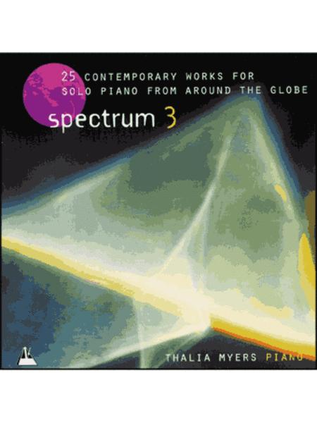 Spectrum 3 CD