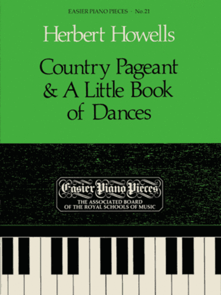 Country Pageant & A Little Book of Dances