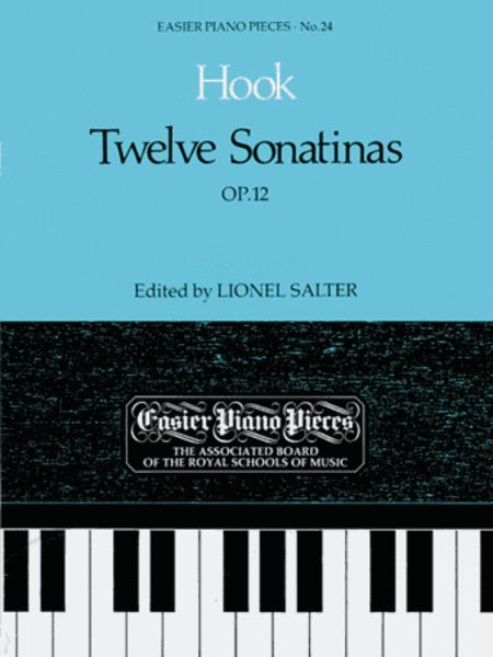 Twelve Sonatinas, Op. 12