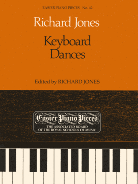 Keyboard Dances