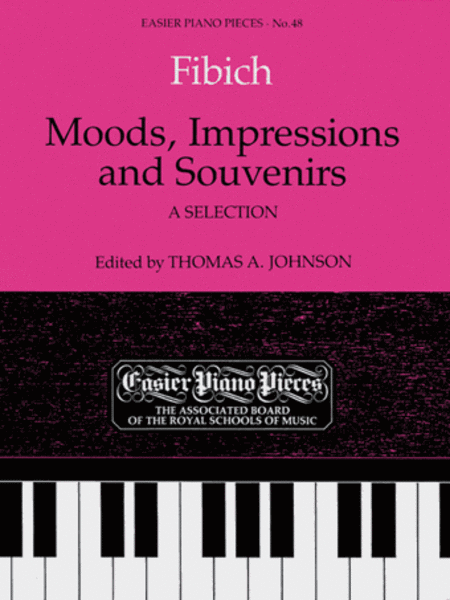 Moods, Impressions and Souvenirs