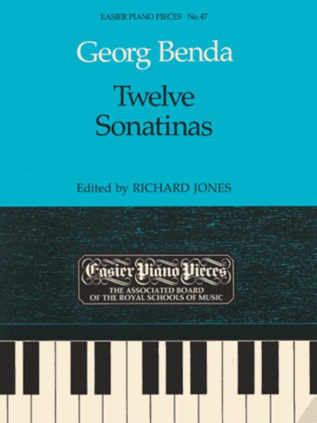 Twelve Sonatinas