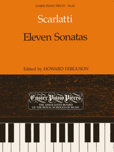 Eleven Sonatas