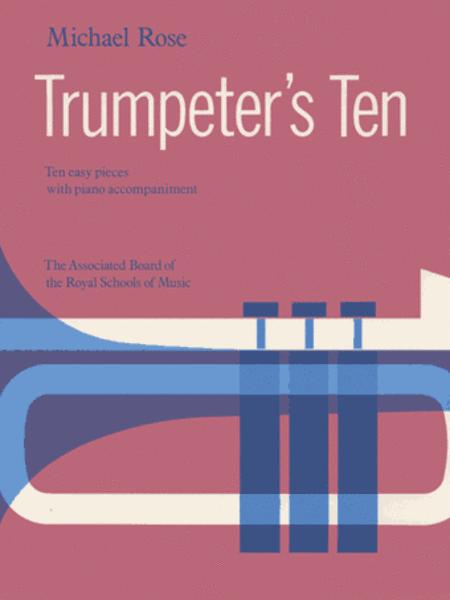 Trumpeteros Ten