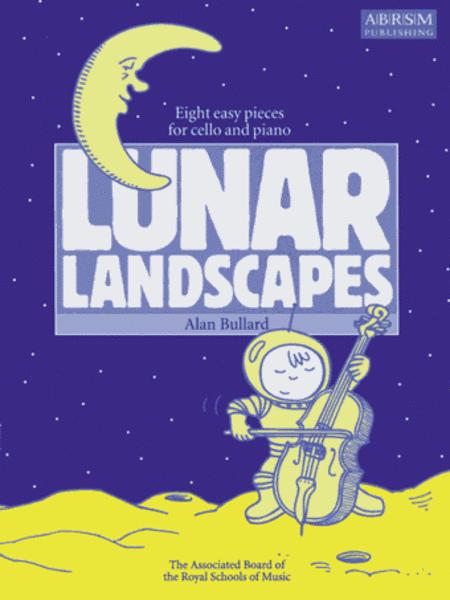Lunar Landscapes