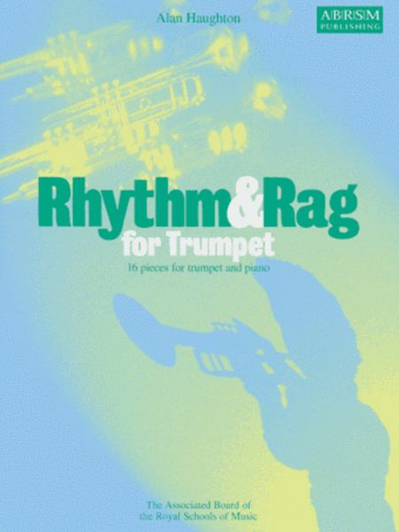 Rhythm & Rag for Trumpet