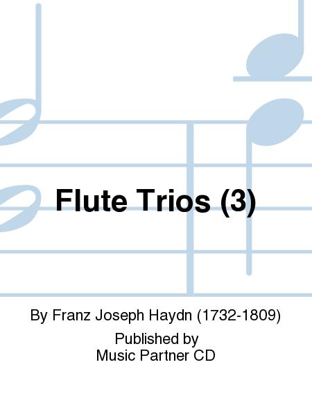 Flute Trios (3)