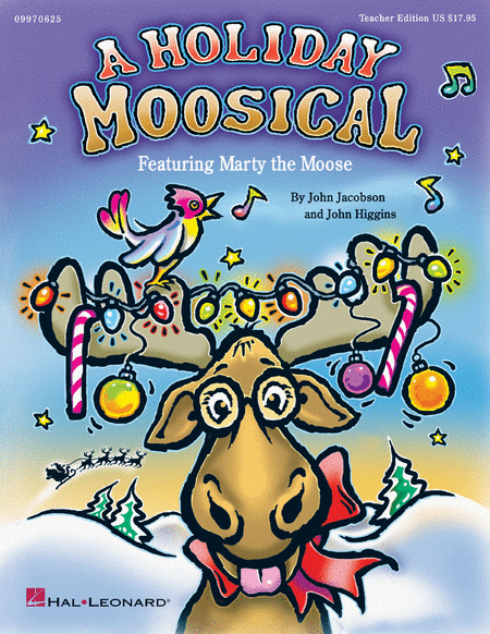 A Holiday Moosical