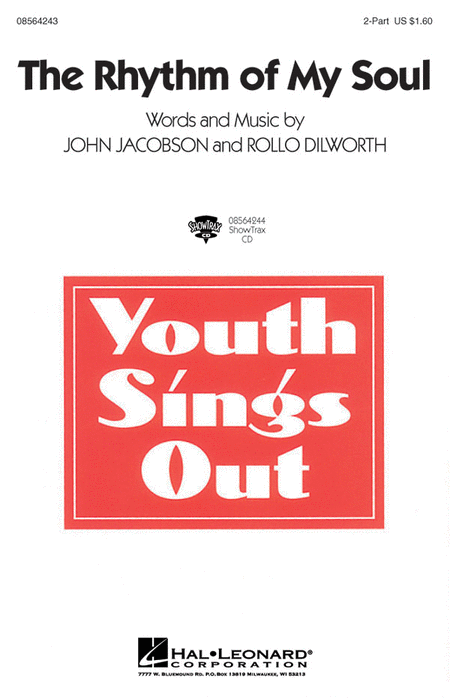The Rhythm of My Soul