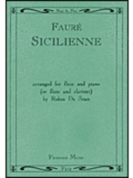 Sicilienne Op. 78