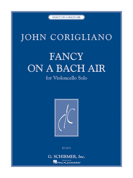 Fancy on a Bach Air