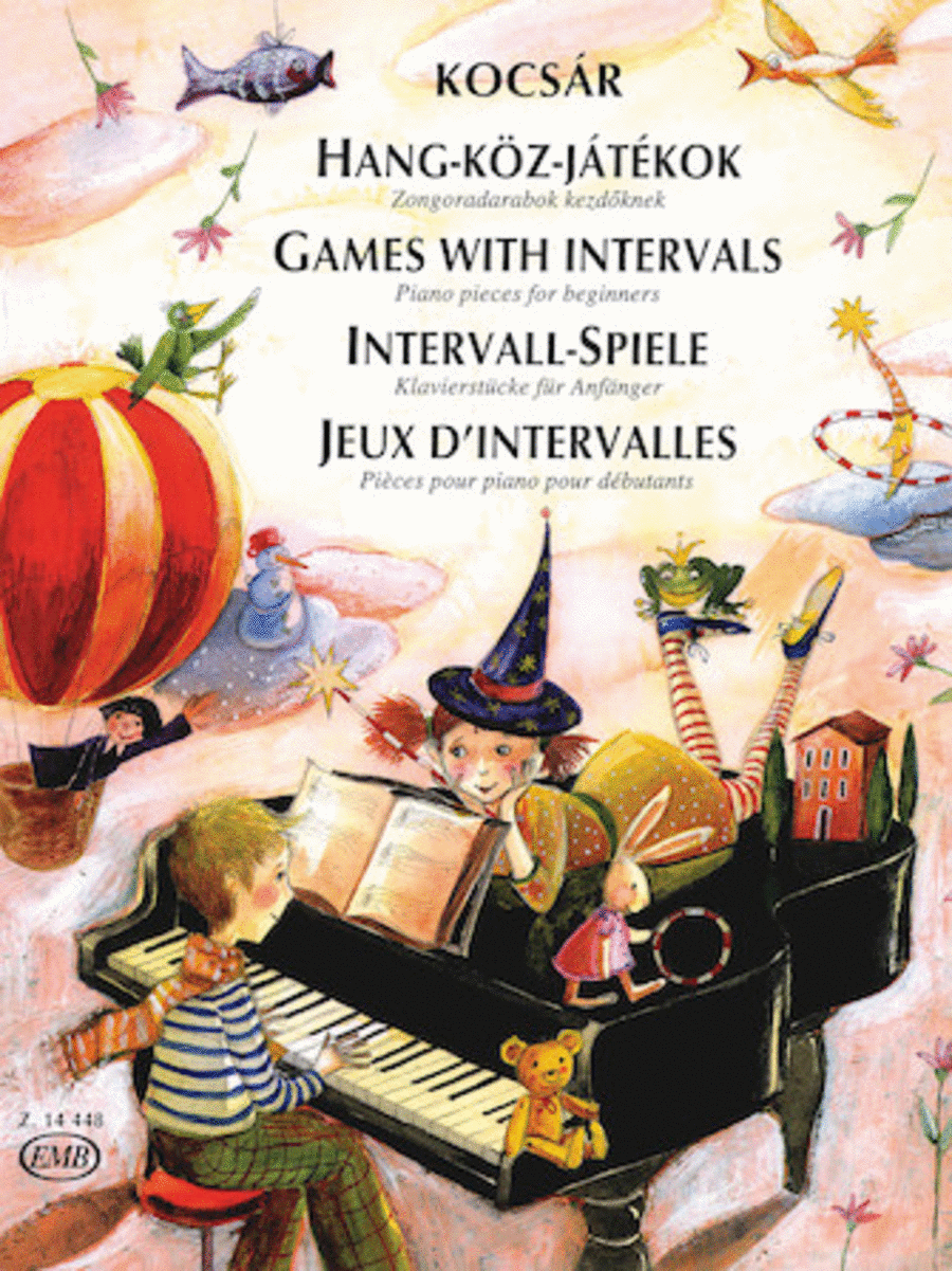 Games with Intervals