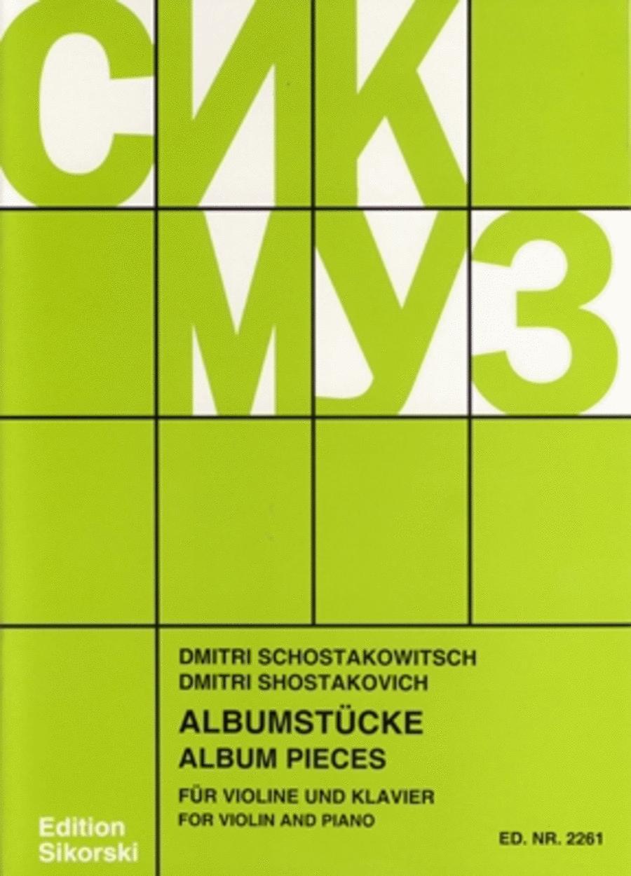 Album Pieces