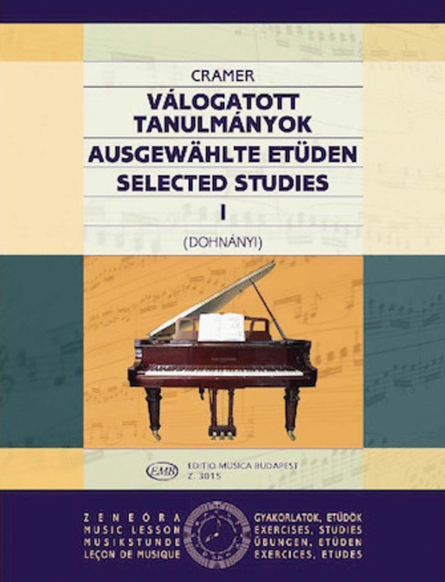 Selected Studies Volume 1