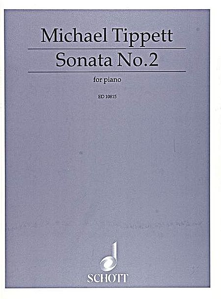 Sonata No. 2 in One Movement