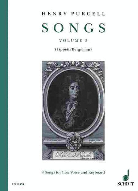Songs - Volume 5
