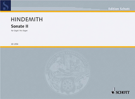 Sonata No. 2 (1937)