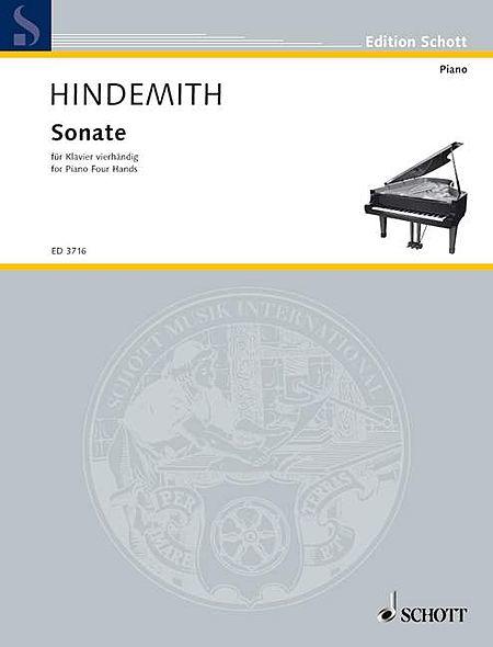 Piano Sonata (1938)