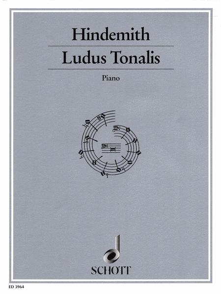 Ludus Tonalis (1942)